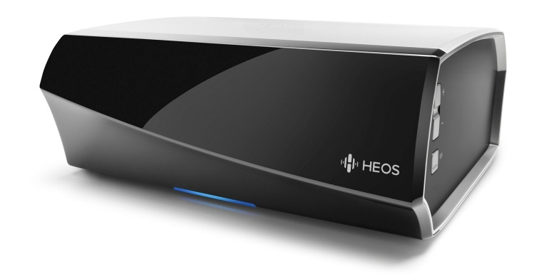 You should check out HEOS by Denon